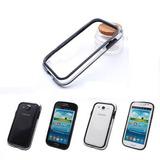 Bumper Capa Samsung Galaxy Grand Duos I9082 + Película Front