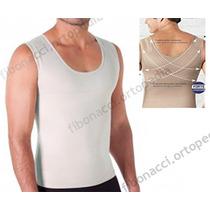 Cinta Regata Modeladora Slim Masculina- Compressão - Postura