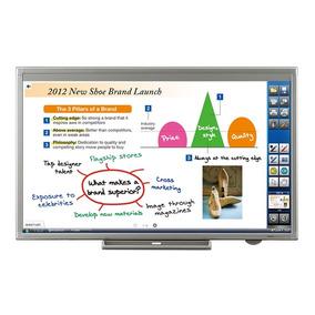 Sharp 80 Pnl802b Led Touchscreen Monitor 16:9 1920 X 1080