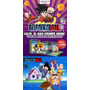 Animeantof: Dvd Dragon Ball La Serie Completa- 39 Volumenes