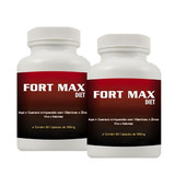 Fort Max Diet - Promoção 2 Unidades