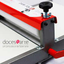 Promoção Máquina De Corte E Vinco Dam-30x - Doces E Arte