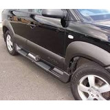 Pisaderas Estribos Hyundai Tucson 2005-2010