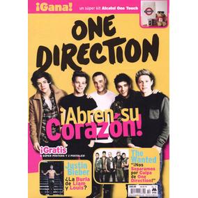 Revista Oficial One Direction / Abril 2014/ Gratis Envio!!!
