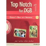 Libro Top Notch For Dgb 1 Student *cj