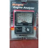 Tester Analizador Automotriz 4, 6 ,8cilindros