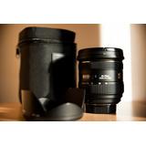 Sigma 24-70 2.8 Dg Hsm Para Nikon Oferta Leer Descrip