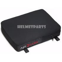 Almofada Banco Moto Airhawk Pillion Made In Usa 28x23
