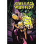 Libro Power Man And Iron Fist Vol. 1: The Boys Are Back In T