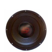 Alto Falante 12 Pol Dd Digital Designs 2200w Woofer Ddpw2212