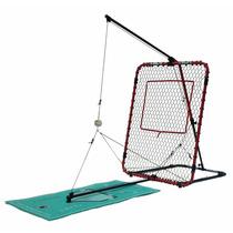 Red Bateo Entrenamiento Profesional Beisbol Softbol Pelota