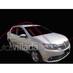 Renault Logan 2015 Autopartes Refacciones