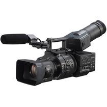 Sony Nex Fs700 R 4k Super 35 Com 18-200m F/3.5-6.3 Pzz Lente