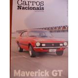 Revista Poster Maverick