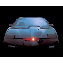 Tira Scanner Knight Rider Auto Increíble 130 Funcione 48 Led