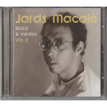 Jards Macalé - Cd Raro & Inédito - Vol 2