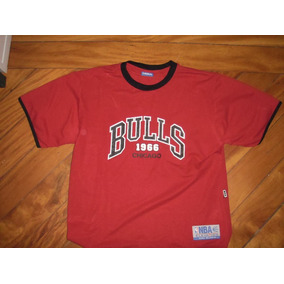 Camisa Do Chicago Bulls Nba