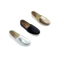 Sapato Tênis Keds Dourado