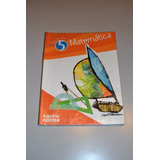 Libro Matemática 5 - Serie Del Faro - Kapelusz Norma