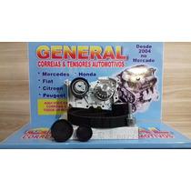 Kit Corr Dentada C/ Bomba D Agua Renalt Scenic 1.6 16val