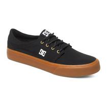 Tenis Hombre Trase Tx M Shoe Bg3 Summer 2016 Dc Shoes