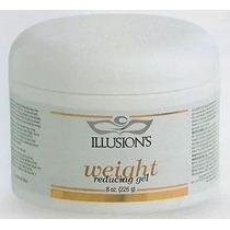 Gel Reductor De Llusion Leudine (crema Reductora)