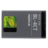 Bateria Bl-4ct P/ Celular Nokia 5310 2720 6600 6700 Slide