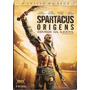 Serie Fantastica Spartacus 3 Disco Inicio Da Saga Imperdivel