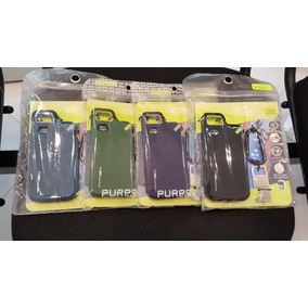 Funda Puregear Px360 Iphone 4/4s, En Colores.