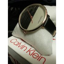 Reloj Dama Calvin Klein 1.1 Impecable! Envio Gratis!