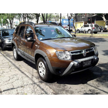 Duster 2013 Expression Adventure Pack Fact Orig Acepto Auto