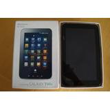 Minitablet Telefono Samsung Galaxy Tab Modelo: Docomo Sc-01c
