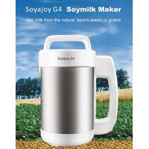 Nueva Soya Soyajoy G4 Maquina Para Hacer Leche De Soya