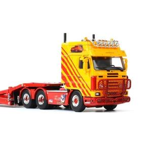 Wsi Scania R113/r143 Streamline 6x4 Trucktransporter 3 Axle