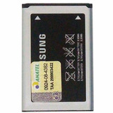 Bateria Samsung Gt-b5310 Gt-c3060 C3222 Ab463651bu Original
