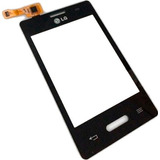 Touch Screen Pantalla Cristal Lg Optimus L3x E425 Original