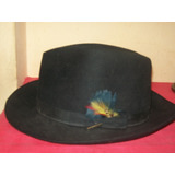 Hermoso Sombrero Stetson Talle 7 3/8