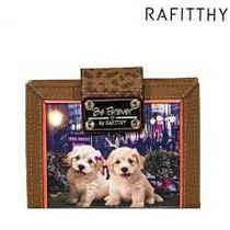 Carteira Cachorro Original Rafitty