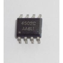 Ci Smd Af4502c - 4502c - 4502 - Am4502c Novo -pronta Entrega