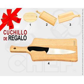 Tabla Delicate A Elegir Cuchillo Regalo 7