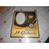Album De Graduacion Preescolar Bachiller 8x10