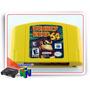 N64 Donkey Kong 64 Nintendo 64 Original