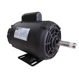 Motor Elétrico Weg Monofásico 1/2 Cv 4 Pólos Baixa Rotação