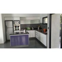 Fabrica, Muebles De Cocina, Frentes E Interiores De Placards