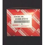 Filtro De Gasolina Toyota Camry 2007 Al 2011, 100% Original