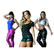 Vestidos E Calças Legging Fitness Lipsy Originais !!!