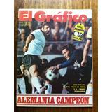 Revista El Gráfico Nº 2857, Año 1974 - Argentina