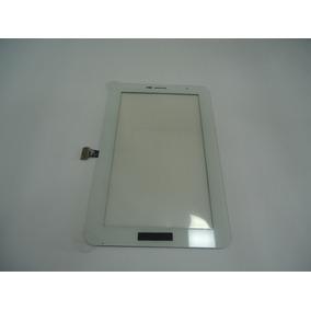 Tela Touch Screen Samsung Galaxy Tab2 P3100 P3110 7.0 Branco