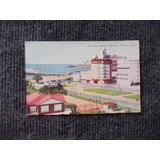 2012- Postal Mar Del Plata 1953, Av. J. B. Alberdi