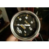 Reloj Autometer Presión De Nafta